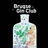 Brugse Gin Club - Bruges Gin Club