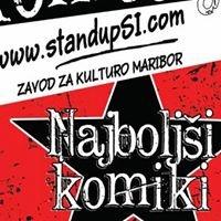 Standupsi.com