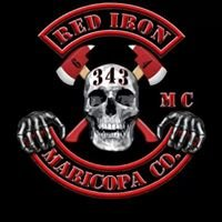 Red Iron MC Maricopa County