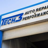 Tech3 Performance