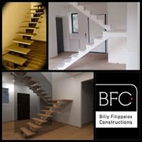 BFC-Billy Fillipaios Constructions