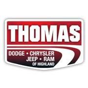 Thomas Dodge Chrysler Jeep Ram