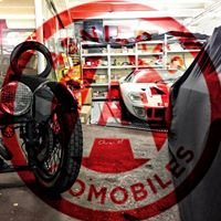 Garage Asnières Automobiles
