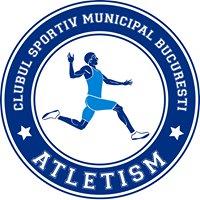 CSM Bucuresti Atletism