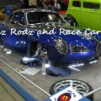 Deanz Rodz and Race Carz