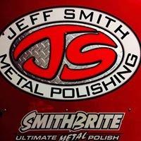 Jeff Smith Polishing