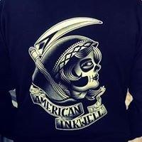 American Inkwell