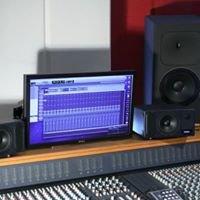 Tonstudio Rauschenberg / Testyourmic.com