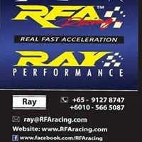 RFA Racing