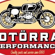 Motorrad Performance - Motorcycle Performance / Custom Design  & Service