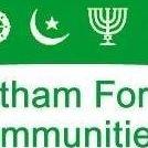 Waltham Forest Faith Communities Forum