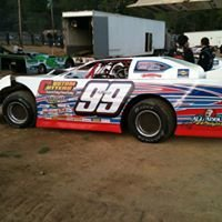 Donnie Moran Racing