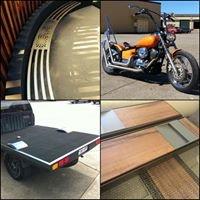 Stealth Welding & Custom Fabrication