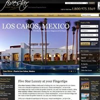 Five Star Luxury Villas