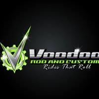 Voodoo Rod and Custom