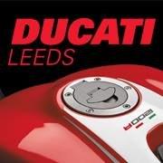 Ducati Leeds