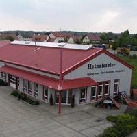 Spenglerei & Dachdeckerei Heinzlmeier