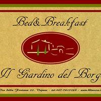 B&B Il Giardino del Borgo