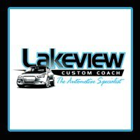 Lakeview Custom Coach