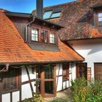 Schwarzwald Ferienhaus Privat Im Birkenweg