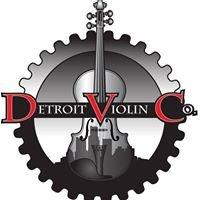 Detroit Violin Company