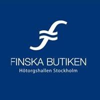Finska butiken - Delikatesser från öst