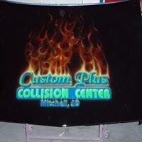 Custom Plus Collision Center, LLC