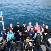 Hackney Sub Aqua Club - HSAC