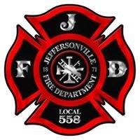 Jeffersonville Fire Dept.
