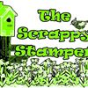The Scrappy Stamper