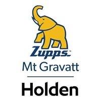 Zupps Mt Gravatt Holden & HSV
