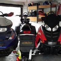 Lindsay Machine Racing, LLC