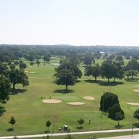LaFortune Park Golf Course