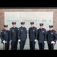 City of Rockford Firefighters Local 413