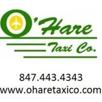 O'Hare Taxi Co., Inc.