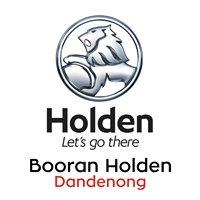 Booran Holden Dandenong