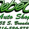 Debets Auto Shop