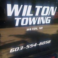 Wilton Towing LLC