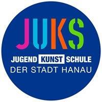Jugendkunstschule und junge vhs - Hanau
