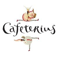 Cafeterius Riga