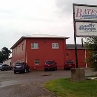 Bates Metal Products, Inc.