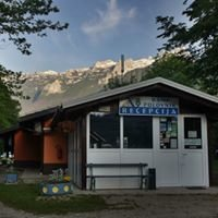 Camp Polovnik