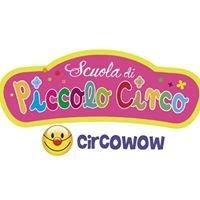 Scuola di piccolo circo Circowow