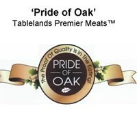 Pride of Oak 'Tablelands Premier Meats'
