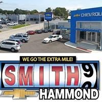 Smith Chevrolet of Hammond