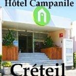 Hôtel Campanile Créteil Centre 94000 O F F I C I E L