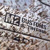 M2 Customs & Tinting