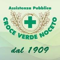 PA Croce Verde Noceto