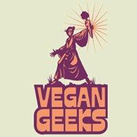 Vegan Geeks