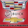 Columbiana Cadillac Buick Chevrolet